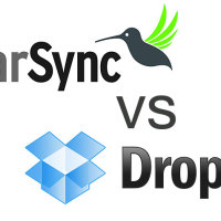 Sugarsync vs Dropbox