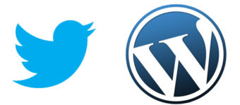 Twitter i Wordpress