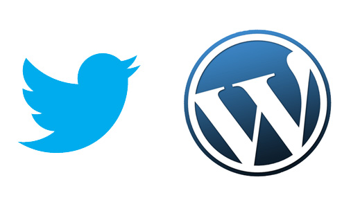 Twitter i Wordpress