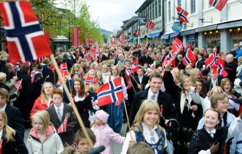 parade 17th may